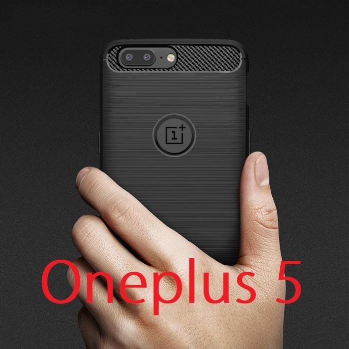 Oneplus 5 op5 1+5 oneplus5 -  spigen like rugged armor premium case