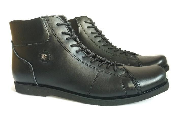 harga Sepatu kulit pria bally boot model tali 310 (100% kulit berkualitas) Tokopedia.com