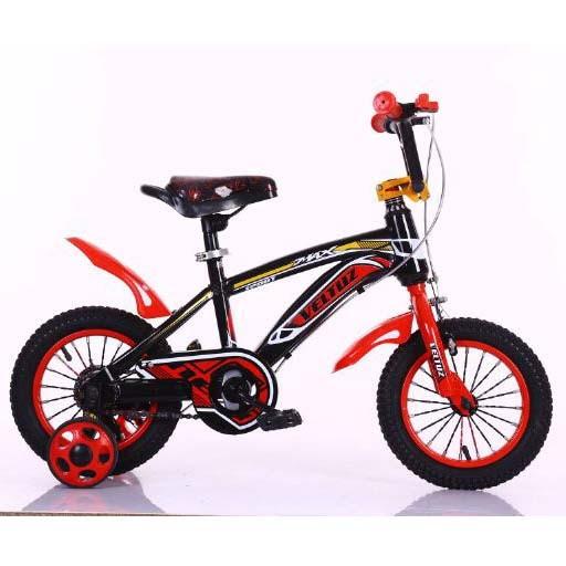 harga 12in veltuz threadless headset bmx sepeda anak usia 2 - 4 tahun Tokopedia.com