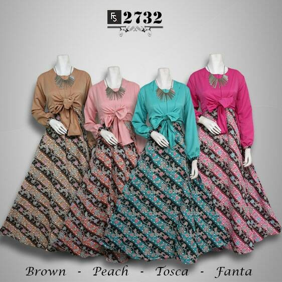 Info Baju Jubah Dress Travelbon.com