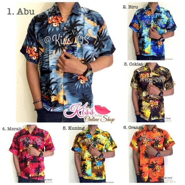 106 Model Baju Bali Harga Paling Unik
