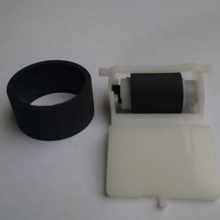 Jual Karet Pickup Roller / Roller ASF Printer Epson L1800 / L1300 / Sp1390  - DKI Jakarta - SCMprints | Tokopedia