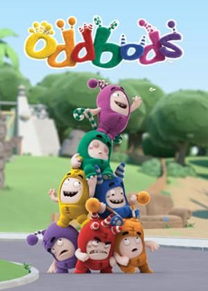 harga Film seri animasi dvd oddbods - season 1 complete Tokopedia.com