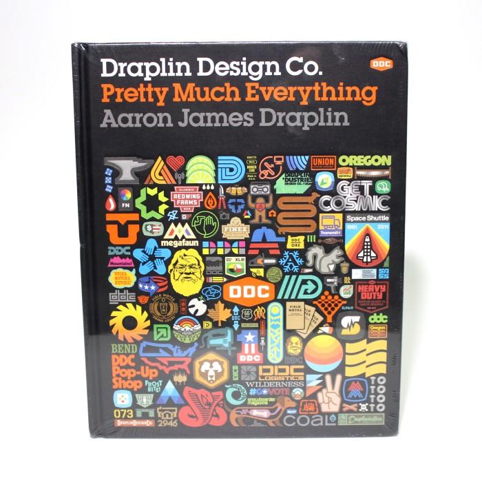 harga Book draplin design co. pretty much everything hardcover Tokopedia.com