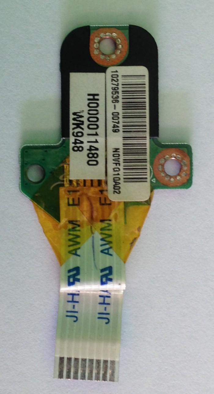 Jual Tombol Power Toshiba U500 Harga Rp 50000 Keyboard Laptop For Satellite U400 U505 Series Portege M800 M900 T130 T135