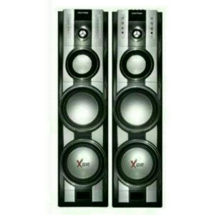 harga Speaker active polytron pas 68 usb xbr woofer-khusus gojek Tokopedia.com