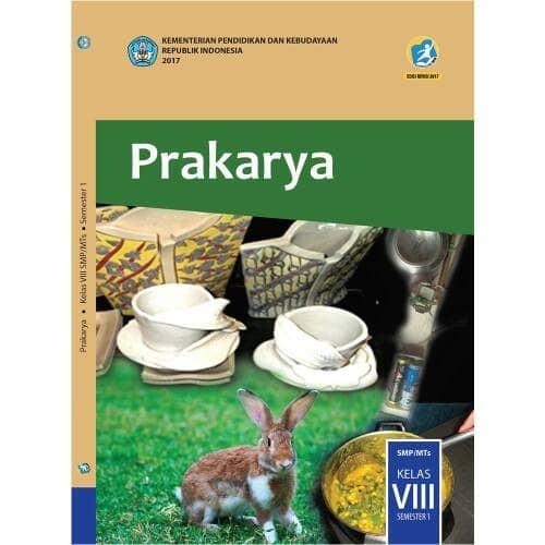 6000 Gambar Cover Buku Prakarya HD Paling Keren