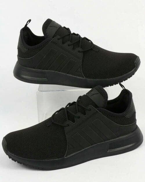3f780f7c5e8cc Jual Sepatu Adidas NMD XPLR Black Glow In The Dark - Kota ...