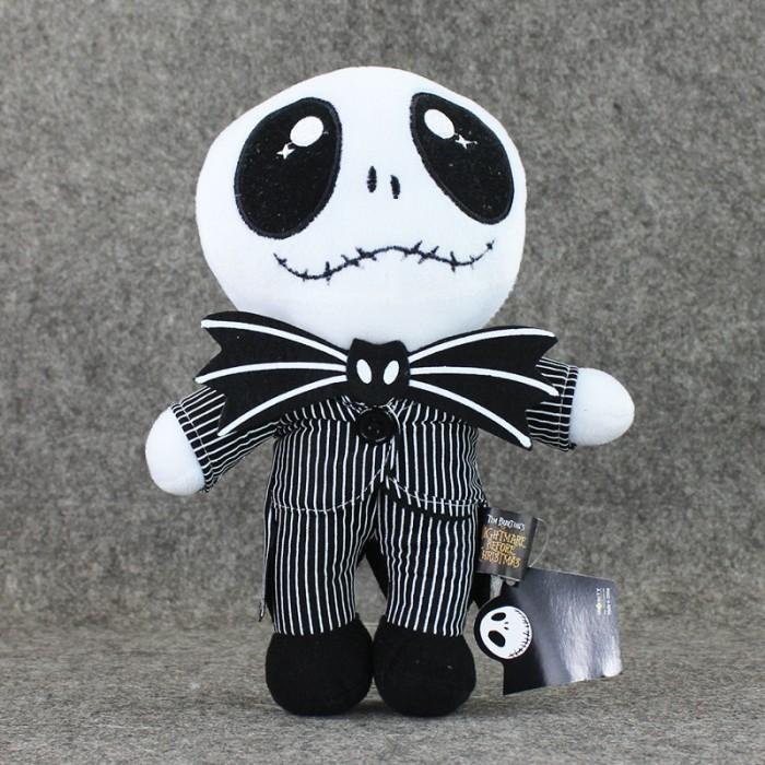 Jual Boneka - Jack (Nightmare Before Christmas) - Gladly Stuff ... c6a1704a4a