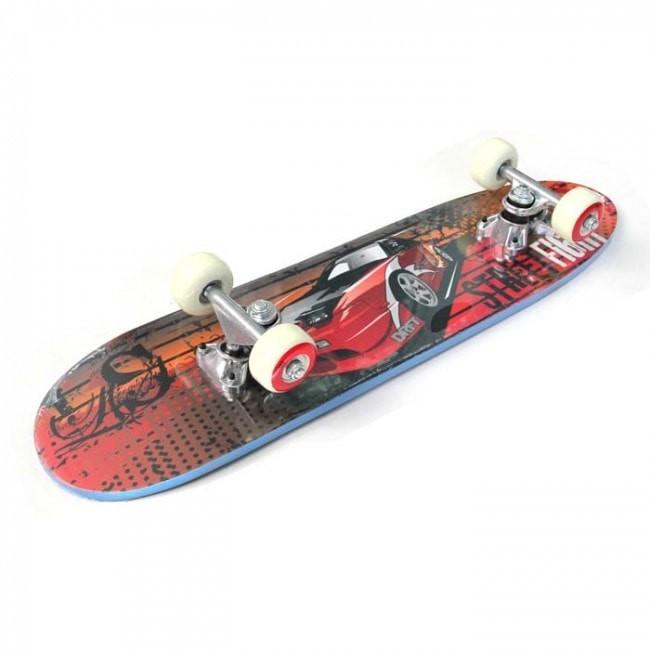 harga Silverfox skate board medium street fight ly-2406aa-061000024 Tokopedia.com