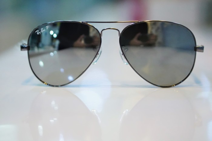 16ac79d80c ... canada sunglass sunglasses rayban aviator carbon fibre rb8307 original  9705a 126db