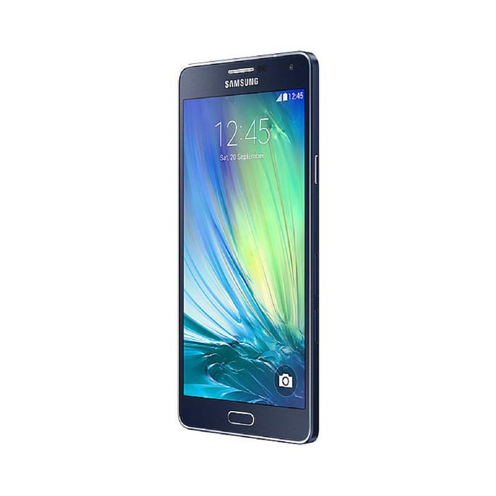 JUAL Samsung Galaxy A7 2016 garansi Resmi SEIN warna Black Gold