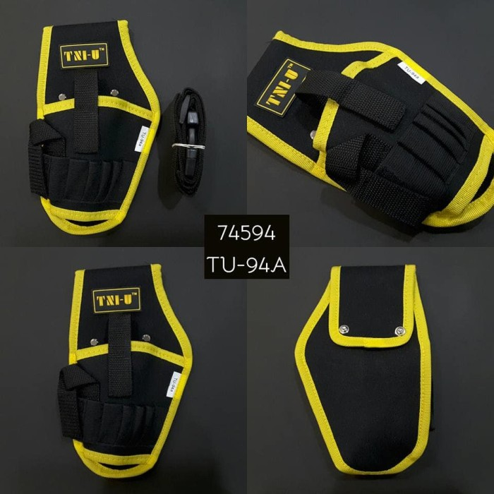 harga Tas alat tni-u tu-94a driil pockets Tokopedia.com