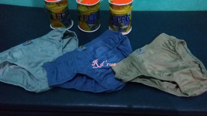 harga Cd anak / celana dalam anak laki laki Tokopedia.com