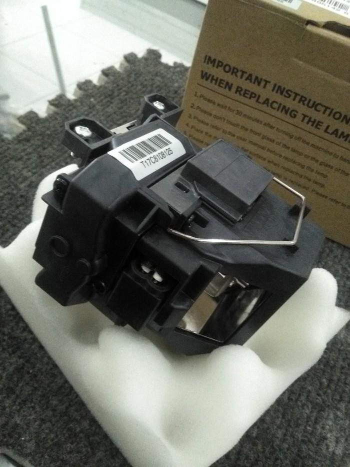 harga Original lampu proyektor epson p-vip 200/1.0 e50 eb x100 s100 x100 Tokopedia.com