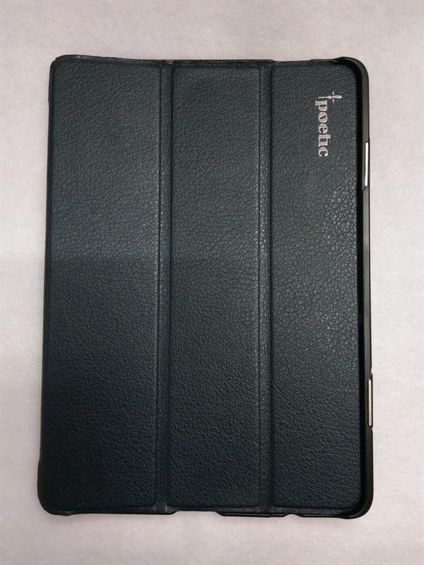 Jual Cover Case Kindle Fire HDX 7 merk Poetic Bekas