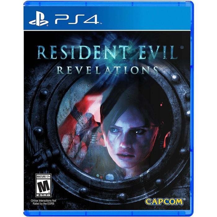harga Resident evil: revelations 1 (reg 3) Tokopedia.com