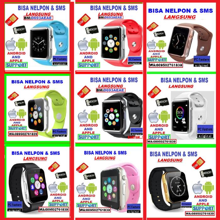 harga Jam tangan anak android /jual tote bag canvas popok anti ruam mouse Tokopedia.com
