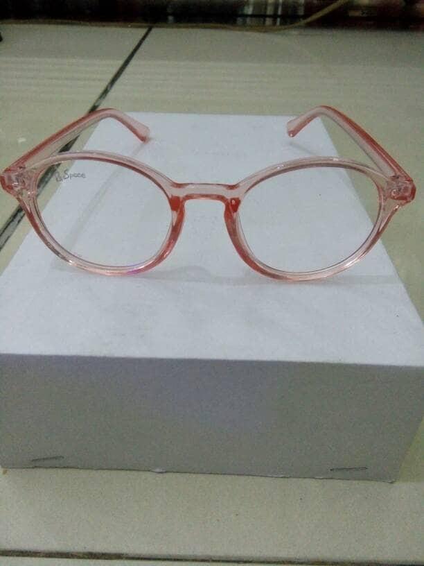Jual Kacamata Gaya Korea bening normal  207e46c124