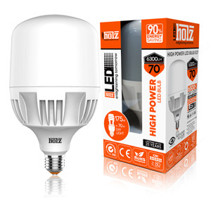 harga Holz lampu led high power light bulb 70 watt putih Tokopedia.com