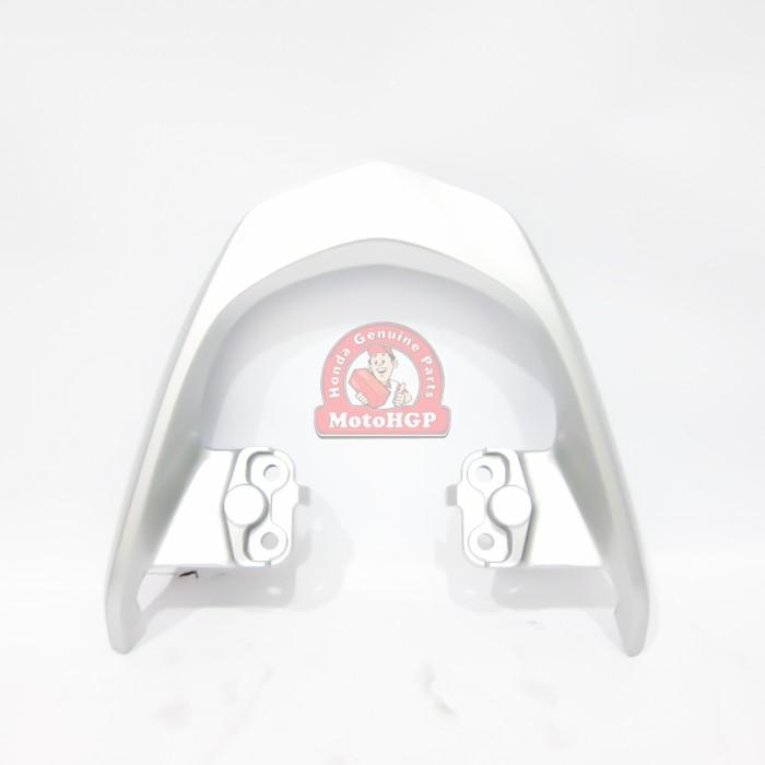 harga Behel supra x 125 batman (84100-kvl-200zb) grey metalik Tokopedia.com