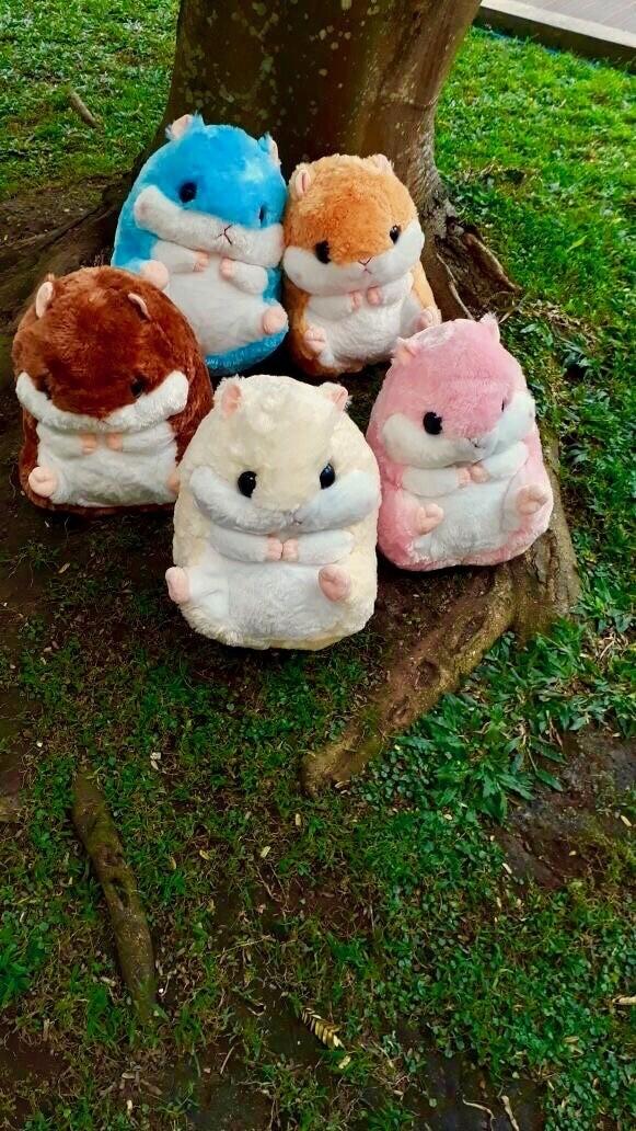 harga Bantal selimut (balmut) coron hamster Tokopedia.com