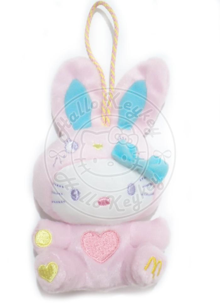harga Boneka gantung hello kitty bunny Tokopedia.com