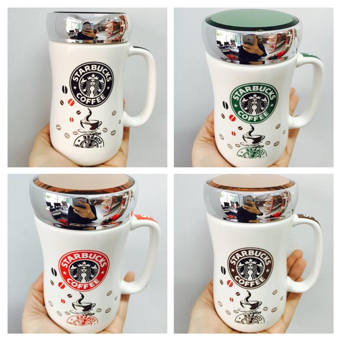 harga Gelas keramik starbucks Tokopedia.com