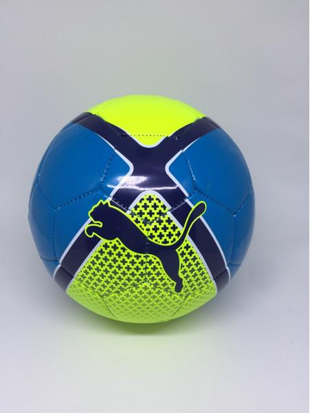 harga Bola futsal puma original evo sala stabilo biru new 2017 Tokopedia.com