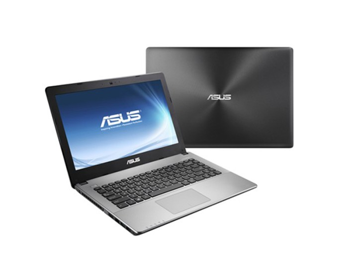 harga Laptop asus x555ba amd a9-9420 /8gb/500gb/156inch/dos terbaru resmi Tokopedia.com