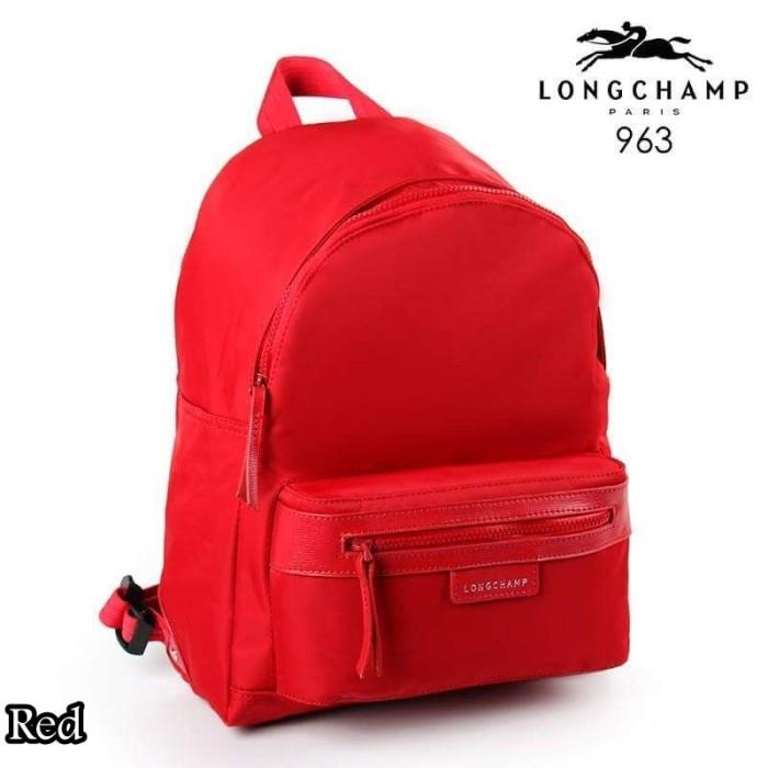 harga Backpack ransel longchamp 963 - tas fashion wanita bag cewek murah Tokopedia.com