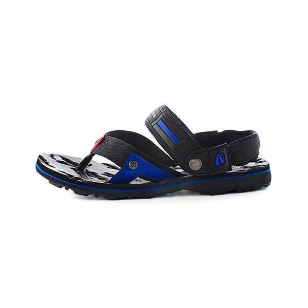 Ardiles Men Ramza Blue Sandal Gunung