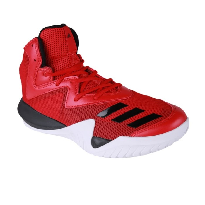307a40a61 Adidas-LZ Adidas Crazy Team 2017 Men s Basketball Shoes - Scarlet