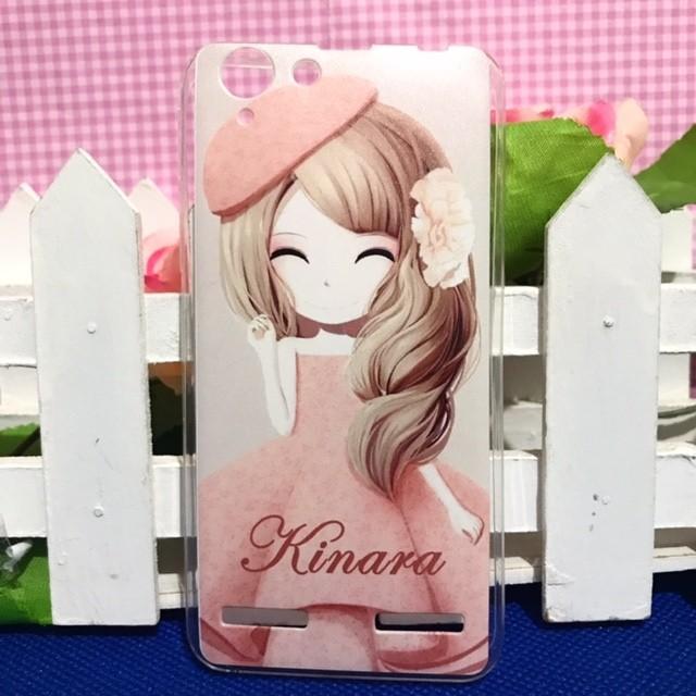harga Lenovo vibe k5+ - softcase casing custom case cover girls best seller Tokopedia.com