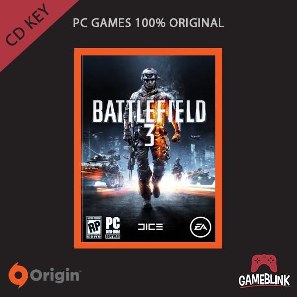 battlefield 3 keygen generator pc