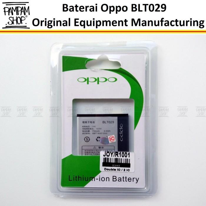 harga Baterai handphone oppo blt029 muse r821 original oem | batre batrai hp Tokopedia.com