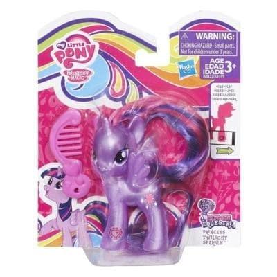 harga My little pony explore equestria princess twilight sparkle Tokopedia.com