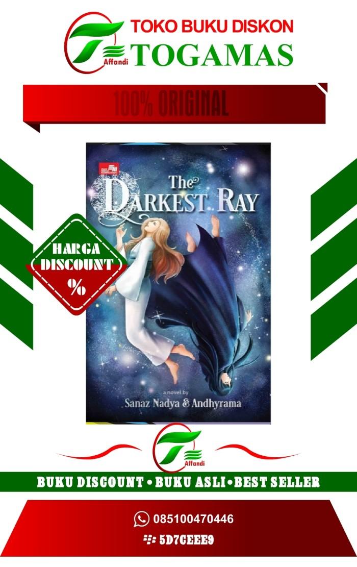 harga The darkest ray ( sanaz nadya & andhyrama ) Tokopedia.com