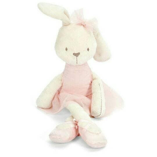 harga Boneka kelinci balerina Tokopedia.com