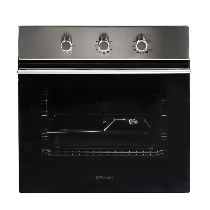 harga Tecnogas oven tanam fn3k66g3x Tokopedia.com