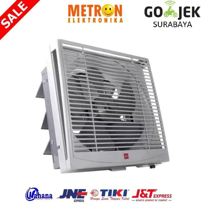 harga Kdk 30-rqn5  kipas angin dinding / exhaust fan 12 inc / 30rqn5 Tokopedia.com