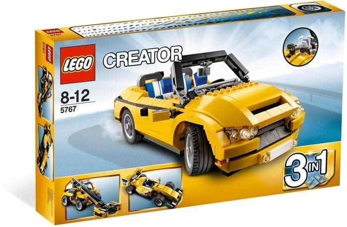 Katalog Lego 5767 Travelbon.com