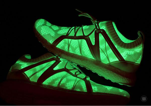 Jual Sepatu Adidas X Bait Eqt Support 93 16 Ultra Boost Glow In