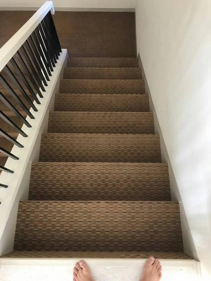 Jual Karpet lantai tangga for office dan home Maju
