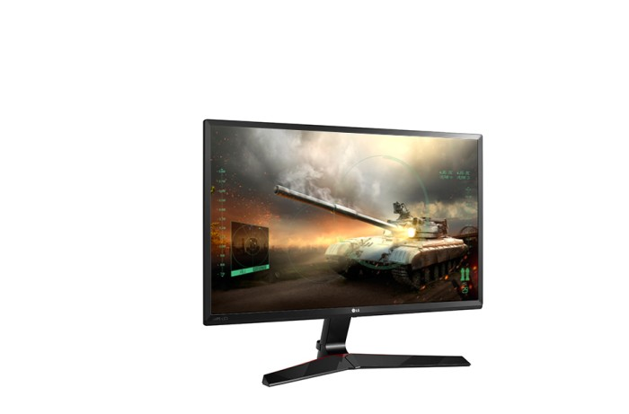 harga Lg monitor ips 24 inch gaming 1ms - 24mp59g-p Tokopedia.com