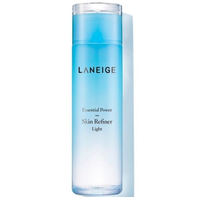Laneige power essential skin refiner for light 200ml