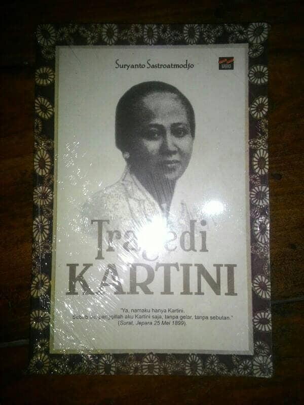 harga Tragedi kartini oleh suryanto sastroatmodjo Tokopedia.com
