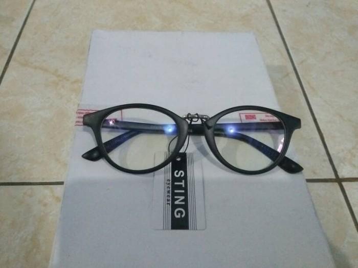Jual kacamata anti radiasi handphone dan komputer ala korea trendy ... ba707adc29