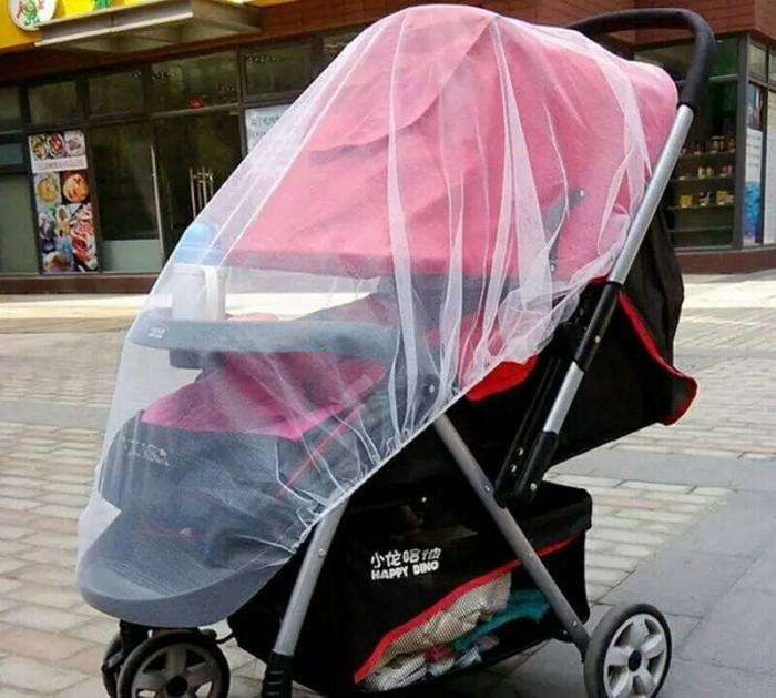 harga Kereta dorong bayi kelambu lace import Tokopedia.com