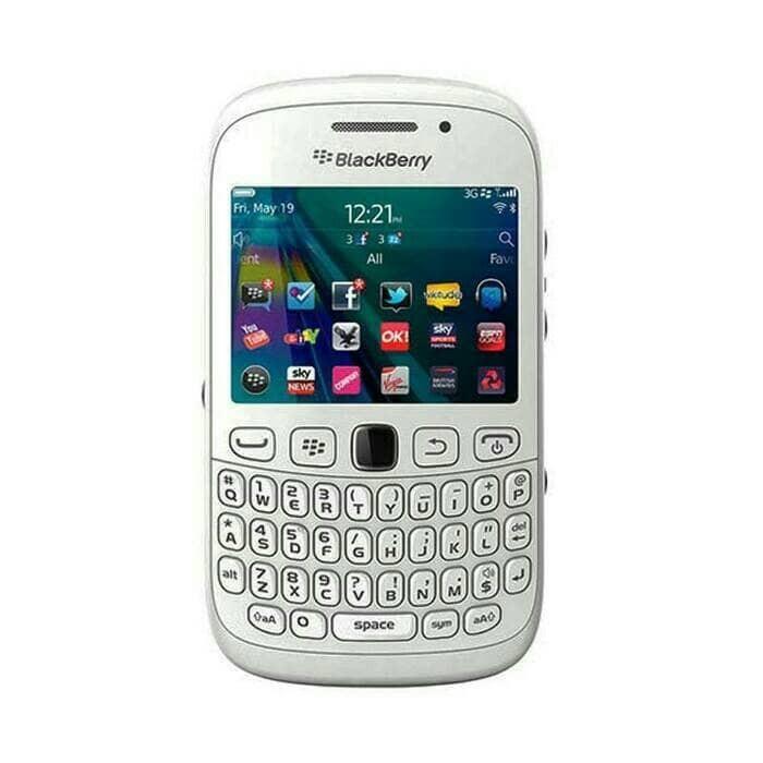 harga blackberry 9320 amstrong new segel (bb amstrong 9320 new) Tokopedia.com